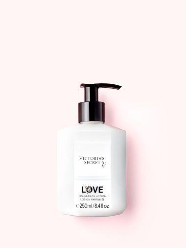 Locion-corporal-Love-Victoria-s-Secret