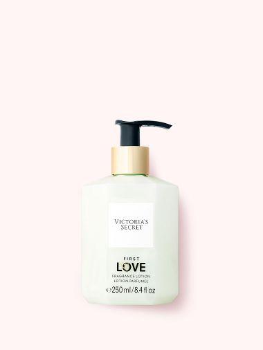 Locion-corporal-First-Love-Victoria-s-Secret