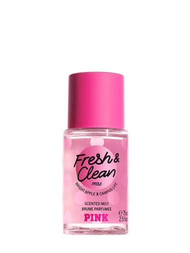 Mist-corporal-Mini-Fresh-And-Clean-Victoria-s-Secret