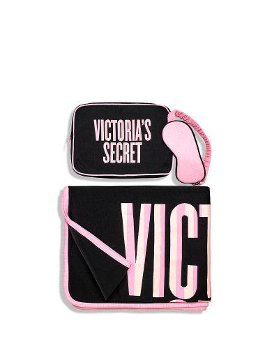 Set-de-viaje-Rosa-Victoria-s-Secret