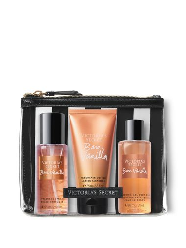 Set-de-regalo-Bare-Vanilla-Victoria-s-Secret