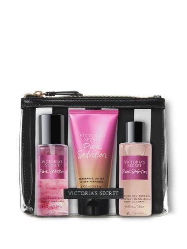 Set-de-regalo-Pure-Seduction-Victoria-s-Secret