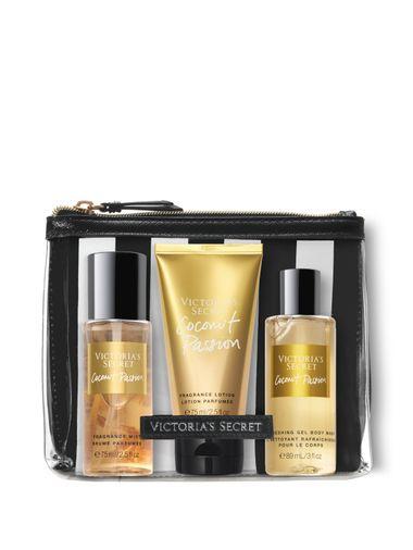 Set-de-regalo-Coconut-Passion-Victoria-s-Secret