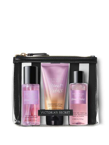 Set-de-regalo-Velvet-Petals-Victoria-s-Secret