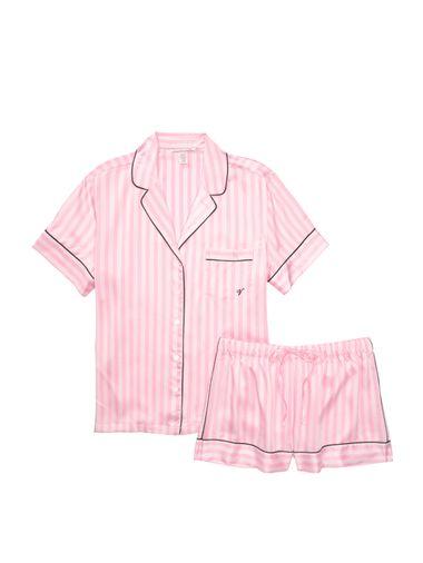 Pijama-Short-de-Satin-Victoria-s-Secret