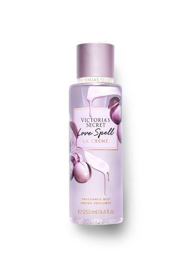Mist-corporal-Love-Spell-La-Creme-Victoria-s-Secret