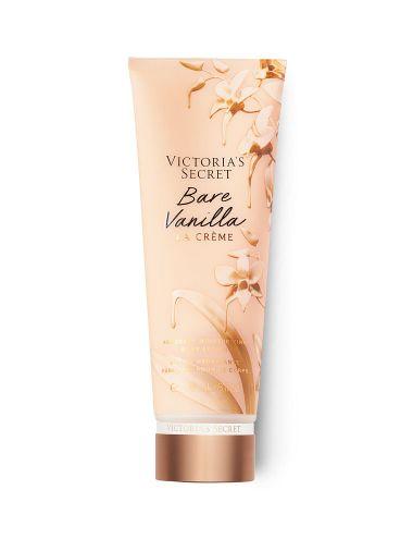 Locion-corporal-Bare-Vanilla-La-Creme-Victoria-s-Secret